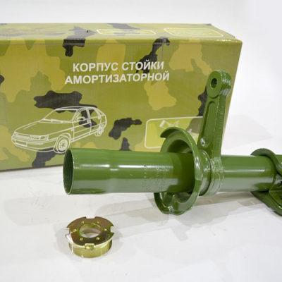 Амортизатор передний левый (стакан) на ЗАЗ 1102