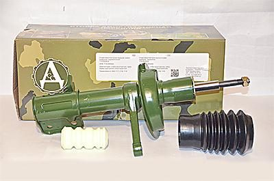 Амортизаторпередний правый ВАЗ 1118 масляный в сборе со стойкой