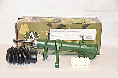 Амортизатор на ВАЗ 1119 (Газо-маслянный)