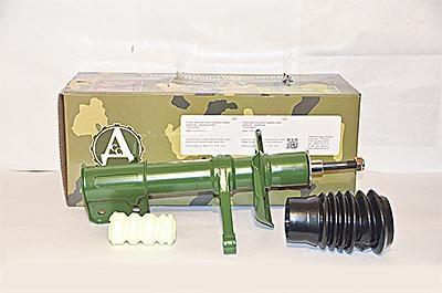 Амортизатор на ВАЗ 1119 (масляный)