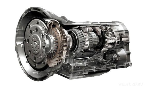Трансмиссия и комплектующие ВАЗ 2112
