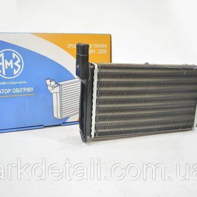 Радиатор отопителя ВАЗ 2108/1102 (алюминиевый)