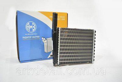 Радиатор отопителя ВАЗ 2111 (алюминиевый)