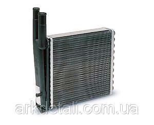 Радиатор отопителя на ВАЗ 2111 (алюминиевый)
