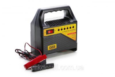 Зарядное устройство 6А 6/12В (светодиодный индикатор)