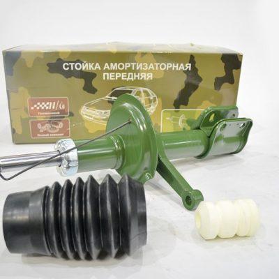 Амортизатор передний правый / газо-масляный на ВАЗ 2108 стойка в сборе