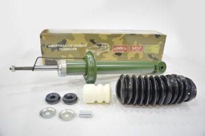 Амортизатор задний газо-масляный на ВАЗ 2110