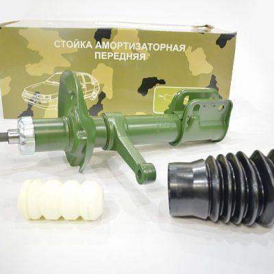 Амортизатор передний правый на ВАЗ 2170/2171/2172 (стойка в сборе/масло)