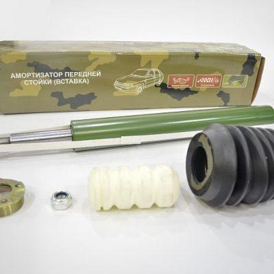 Амортизатор передний на ВАЗ 2170/2171/2172 (вкладыш)(газо-масло)