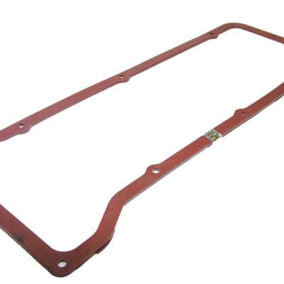 Прокладка крышки клапанной (коричневая)