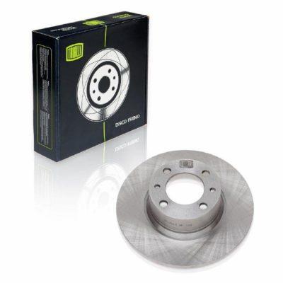 Тормозной диск на ВАЗ 2101 стандарт