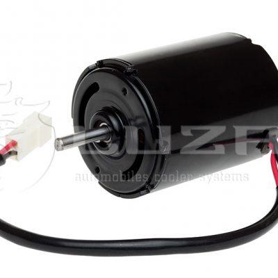 Электродвигатель вентилятора отопителя без крыльчатки на ЗАЗ 1102 /ГАЗ 3302/ВАЗ 2141