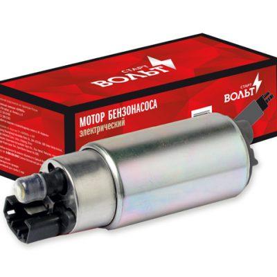 Мотор бензонасоса на ВАЗ 2112/ГАЗ 406 электрический (погружной)