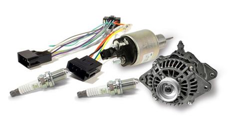 Электрооборудование ВАЗ 2111