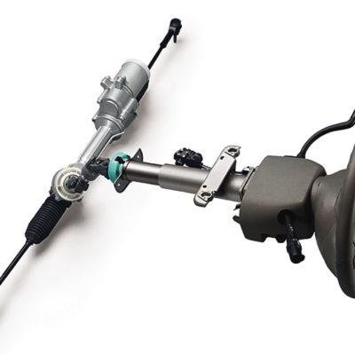 Рулевое управление ВАЗ 2101